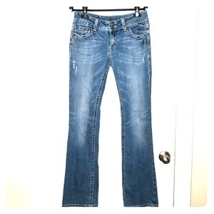 Miss Me Jeans Modelo Style Size 30